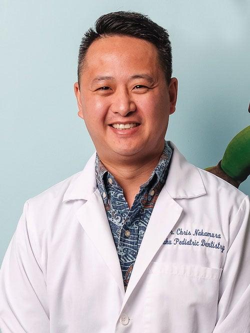 2019 Best Dentists Christopher Nakamura