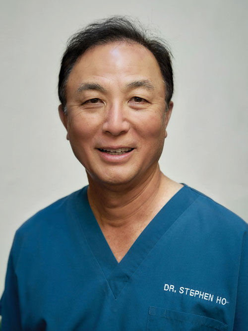 2019 Best Dentists Stephen Ho