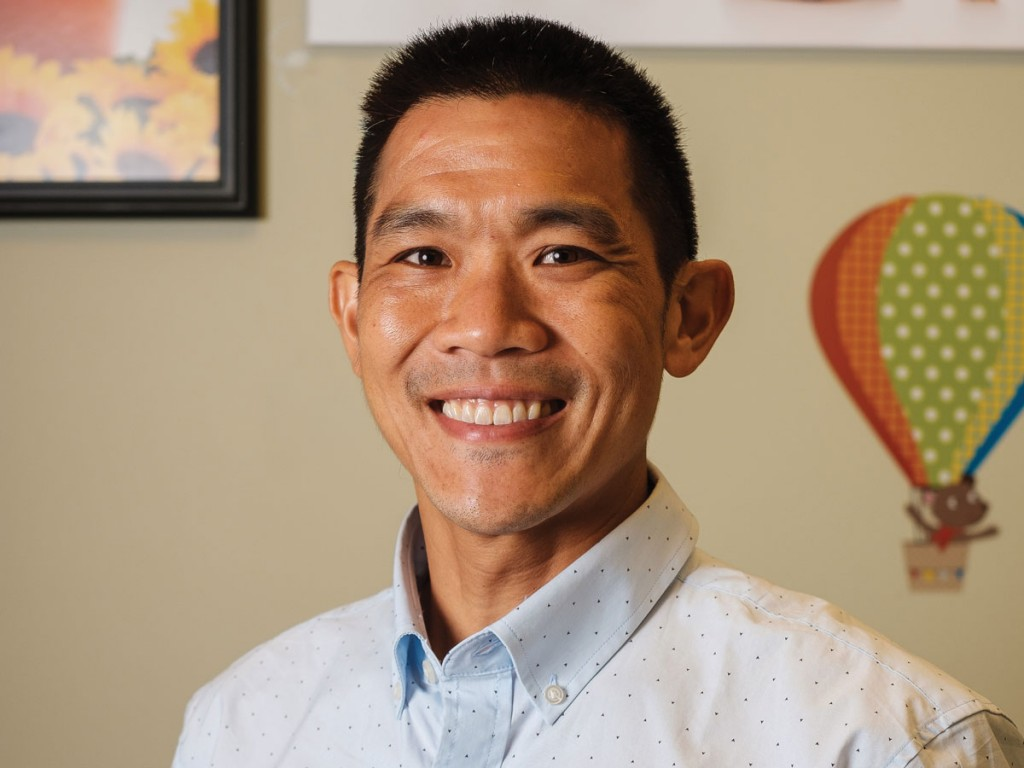 2019 Top Doctors Derek Ching