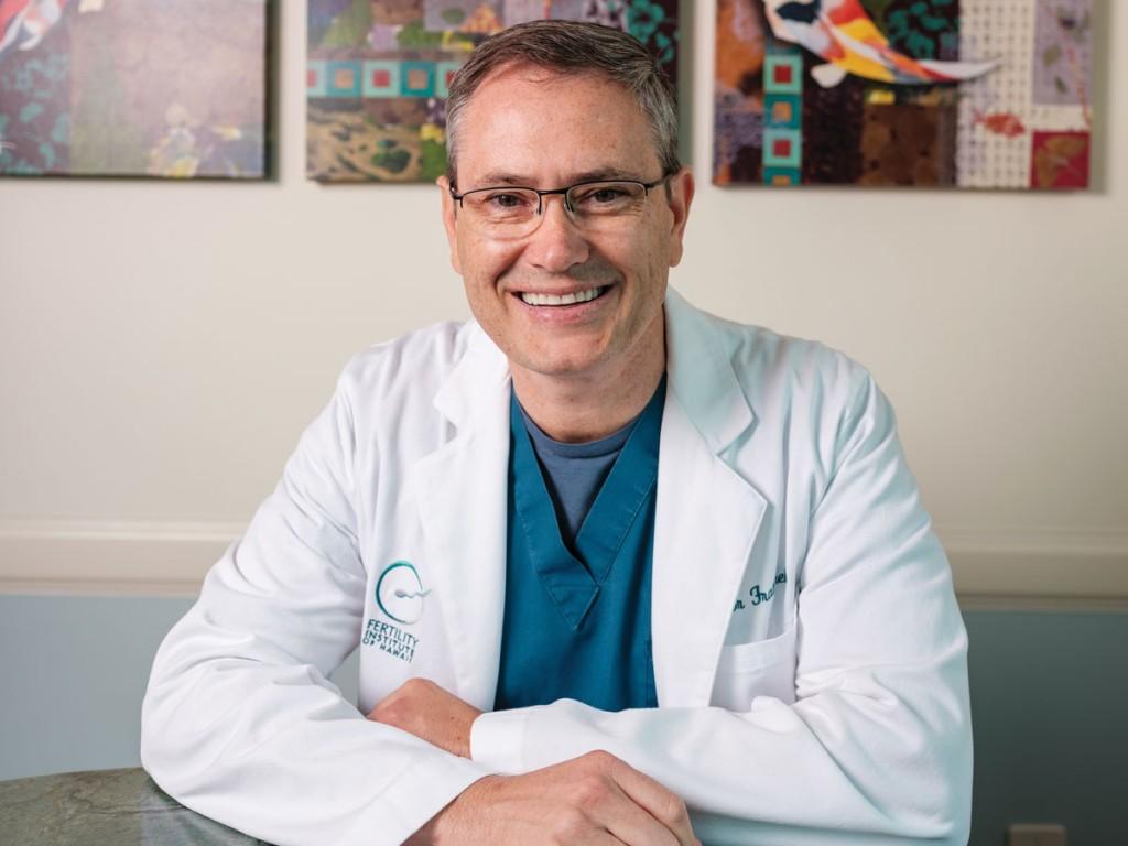 2019 Top Doctors John Frattarelli