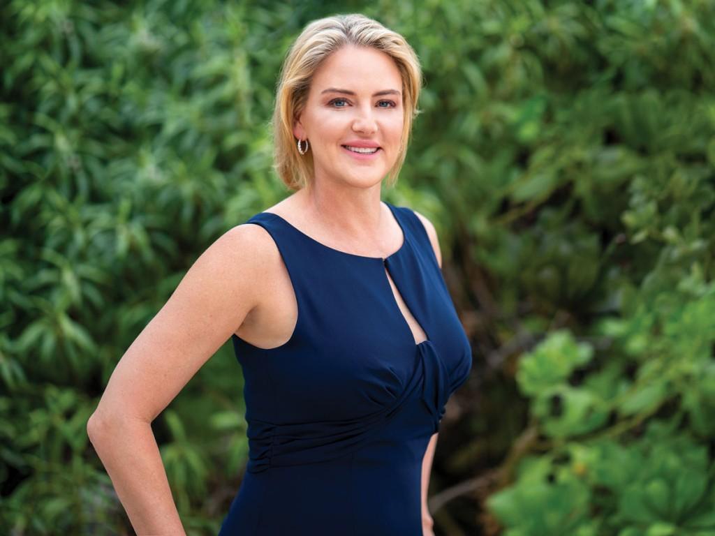 2019 Top Doctors Monica Scheel
