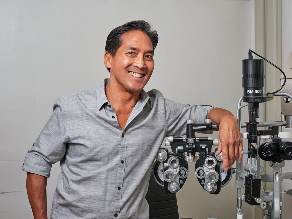 2019 Top Doctors Pierre Pang