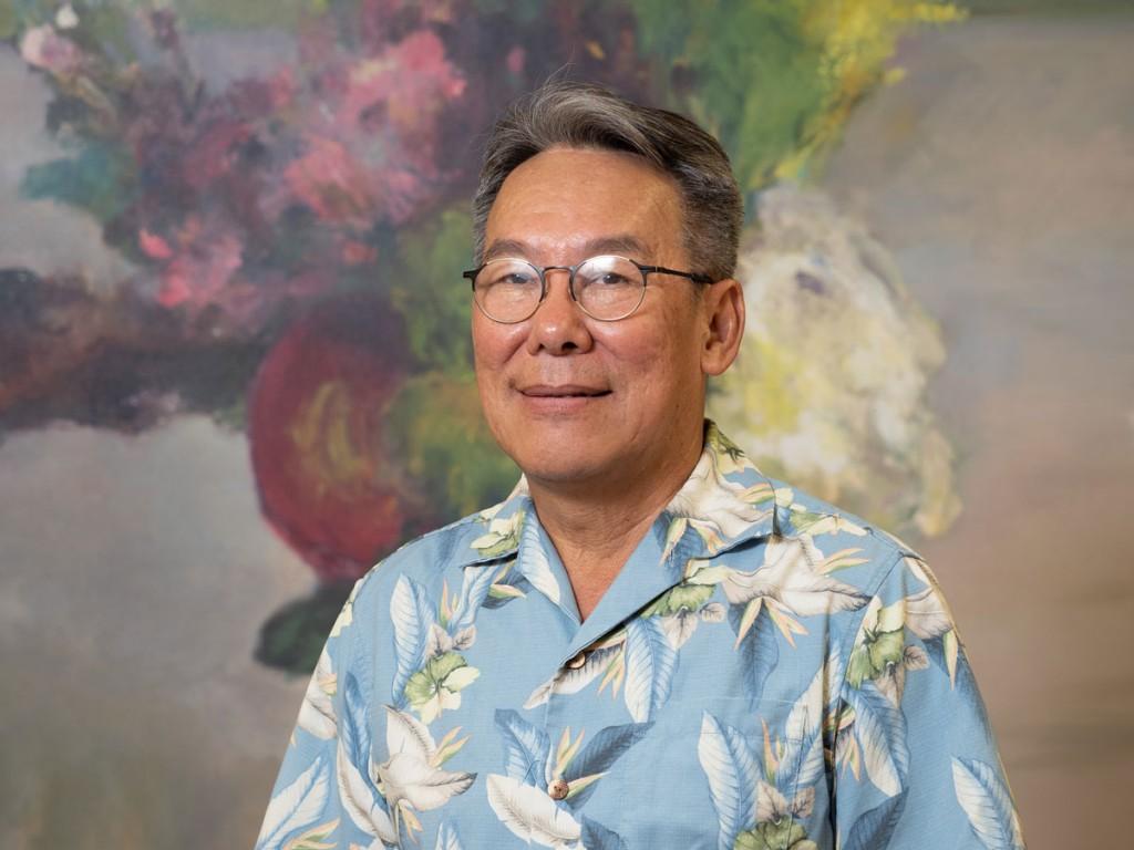 2019 Top Doctors Sonny Wong