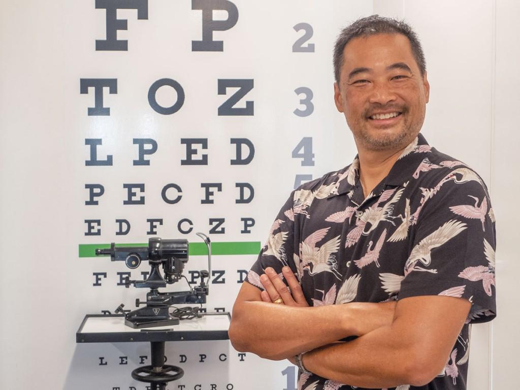 2019 Top Doctors William Wong
