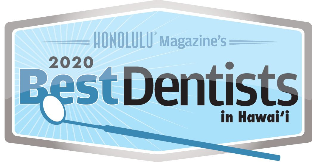 2020 Best Dentists Logo