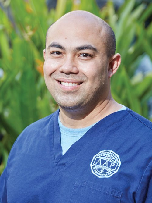 Best Dentists 2018 Aaron Colby