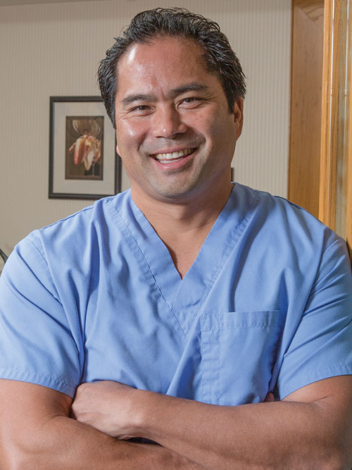 Best Dentists 2018 Gregg Uyeda