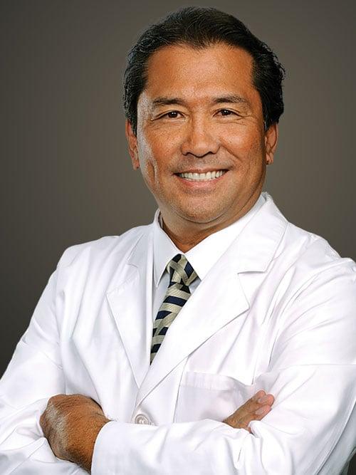 Best Dentists 2018 Ken Yasuhara