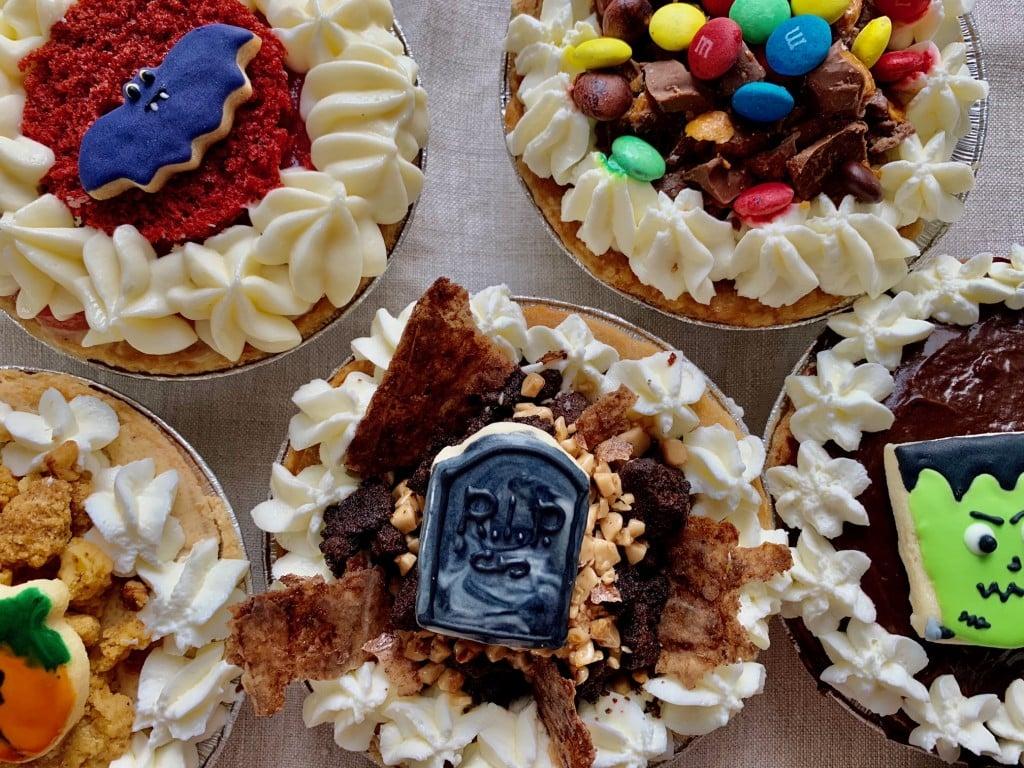 Sweet Revenge Pies