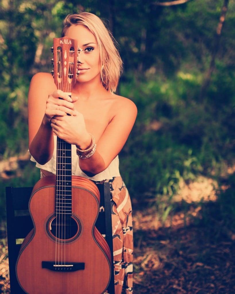 Anuhea Local Musician