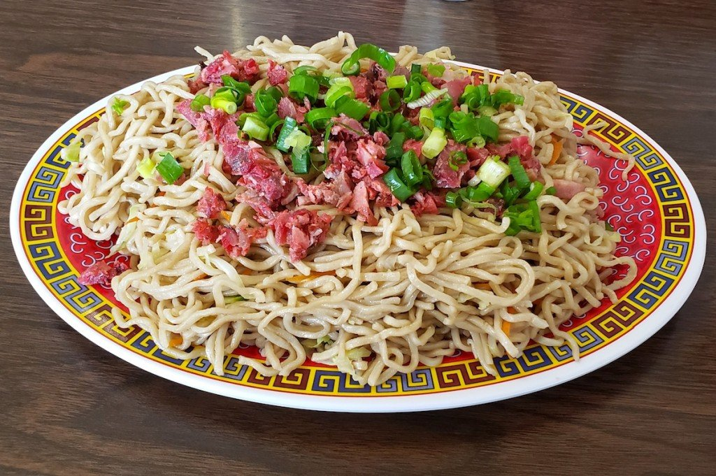 Hashi Fried Noodles