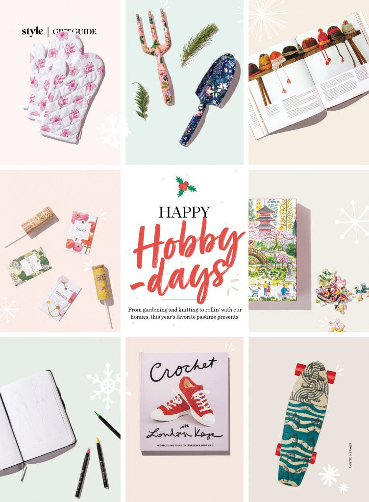 Happy Hobby Days