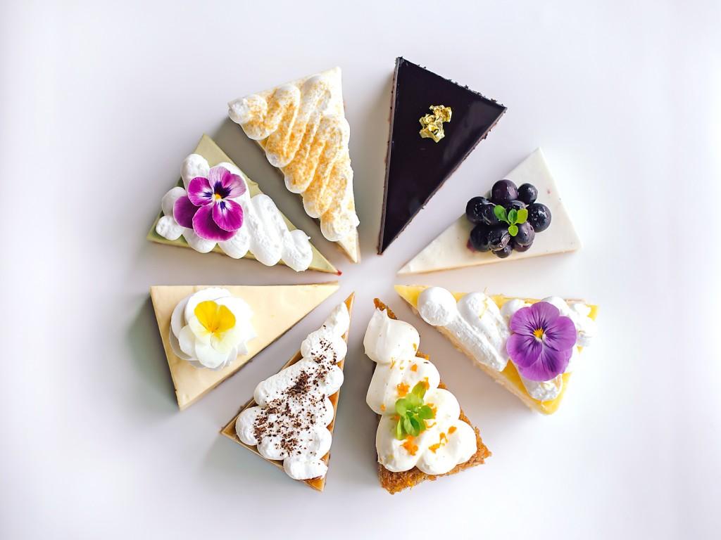 Mw Restaurant Desserts 2
