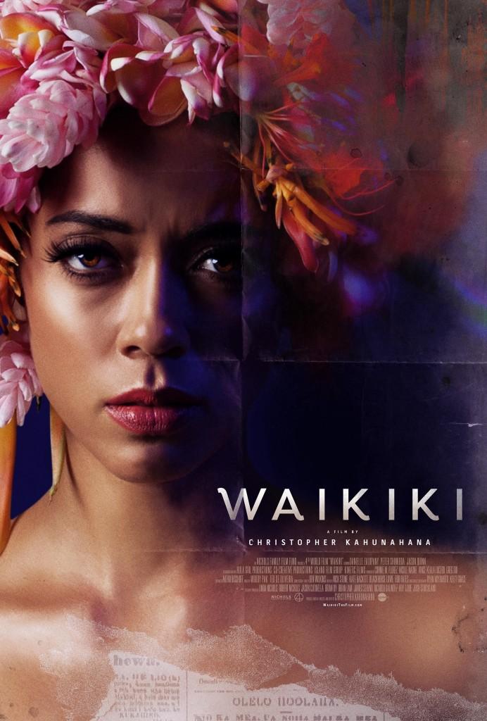 Waikiki Hiff 9 23 2020 Poster
