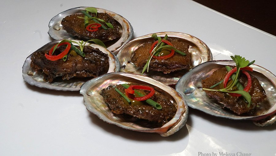 3 cup abalone