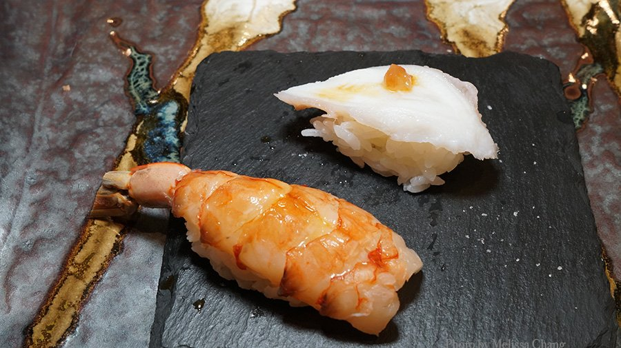 Hana-re sushi