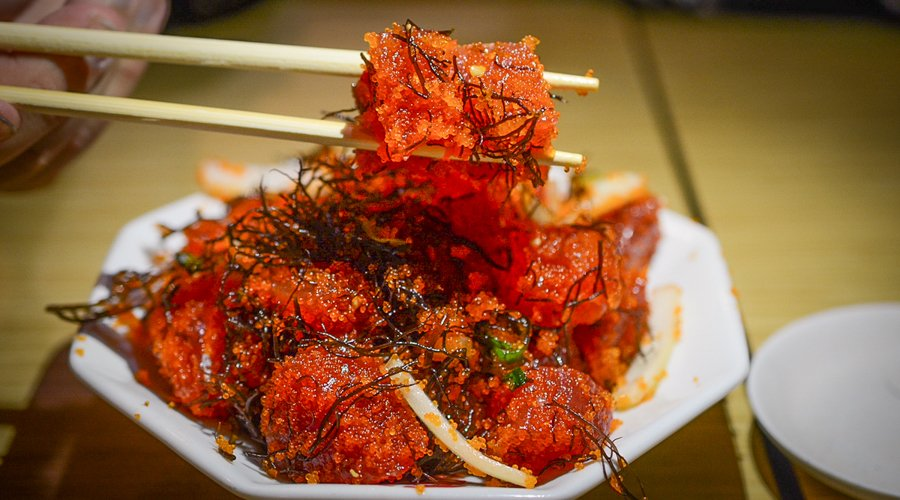 Kyung's Mama Special Poke