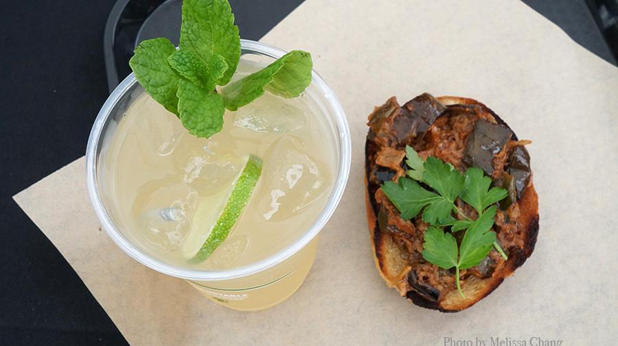 Haawi Toast and Tea