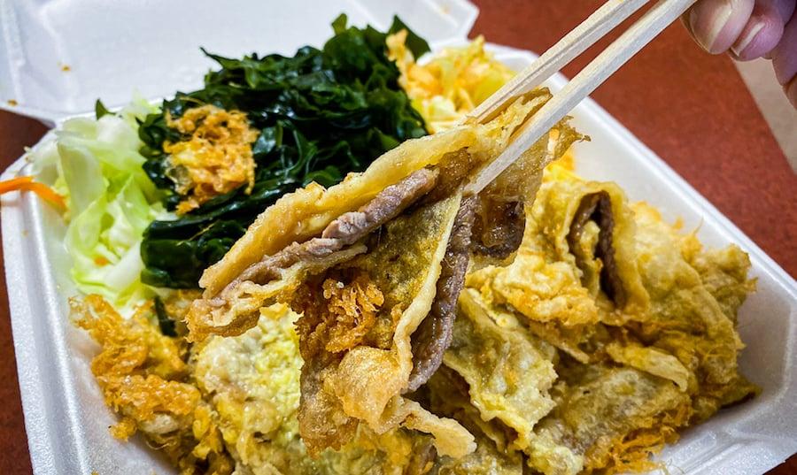 kim chee 7 meat jun