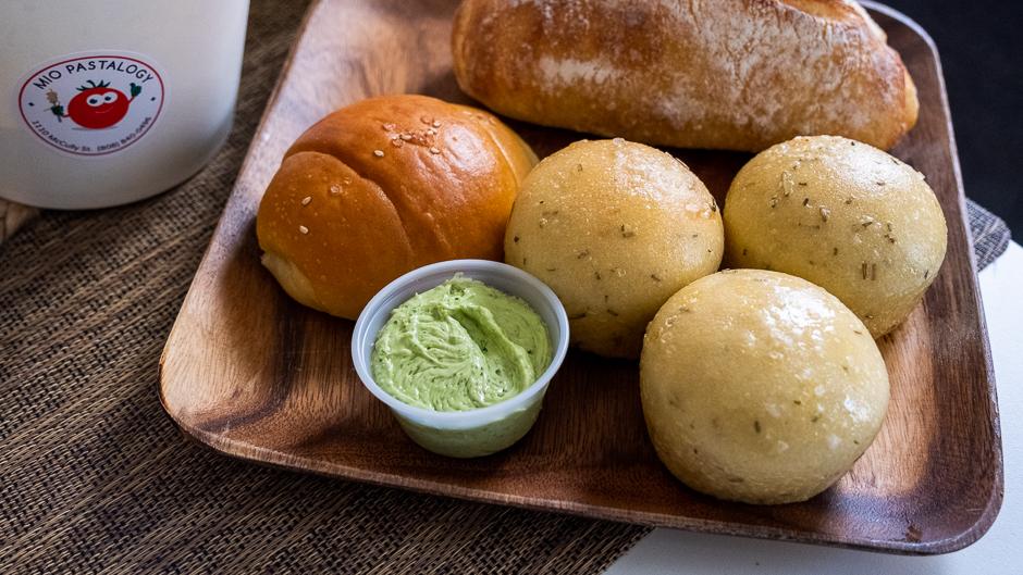 mio pastalogy bread