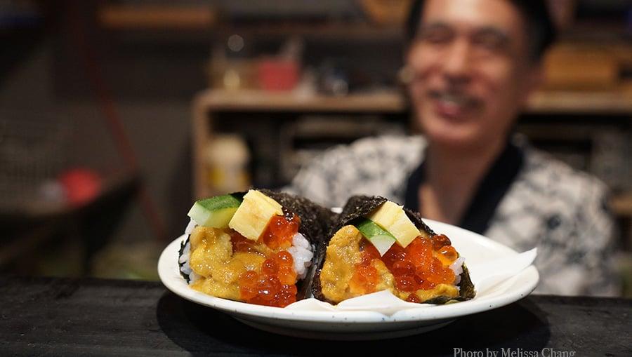 Morichan Sushi