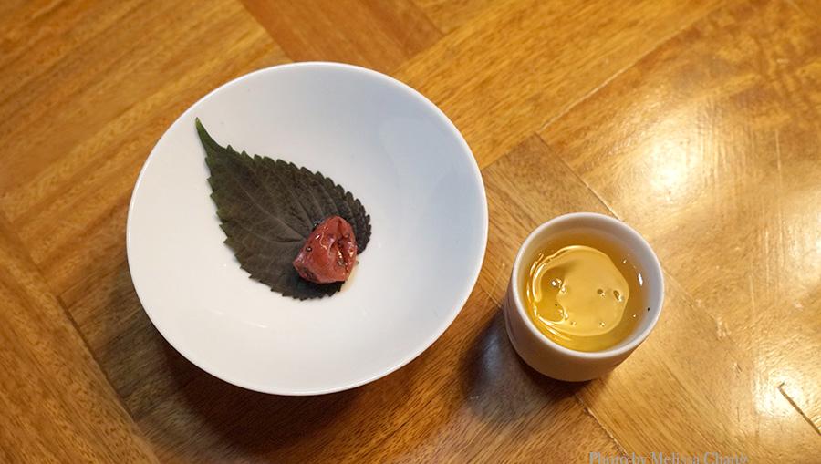 Palama and Mamaki tea