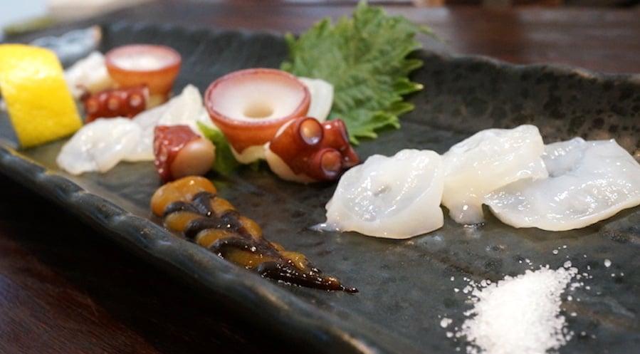 Sushi-You-Hokkaido-namatako