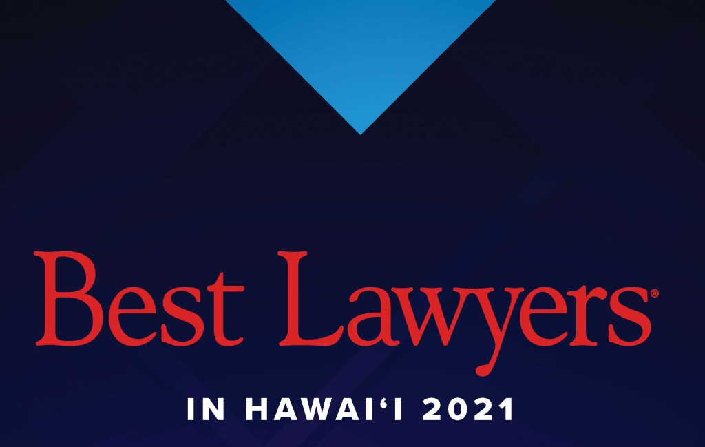 Best Lawyers Cover