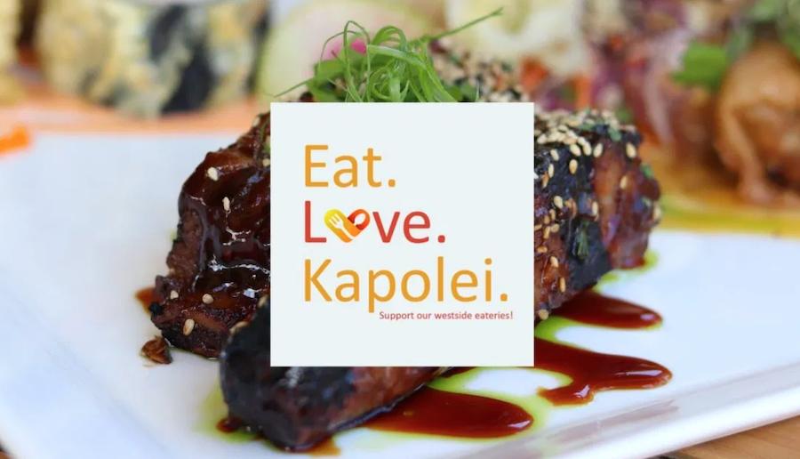 eat love kapolei