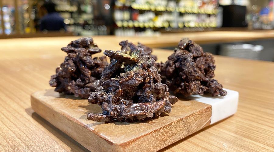 Foodland chocolate