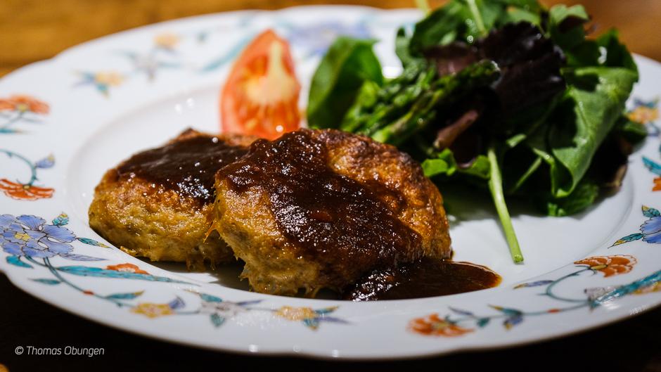 hambaagu steak
