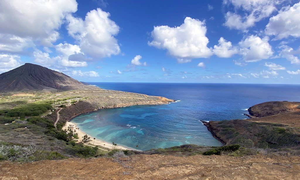 Hanauma Bay 2020 Covid Closed Katie Kenny Web