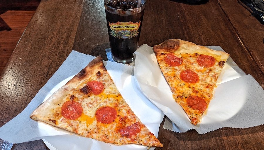 j dolans pizza and rc cola