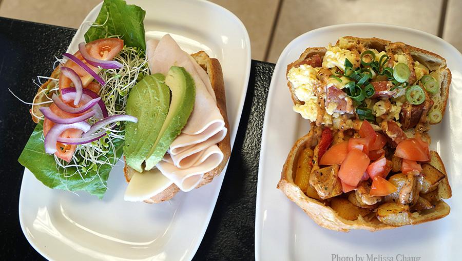 popover sandwiches