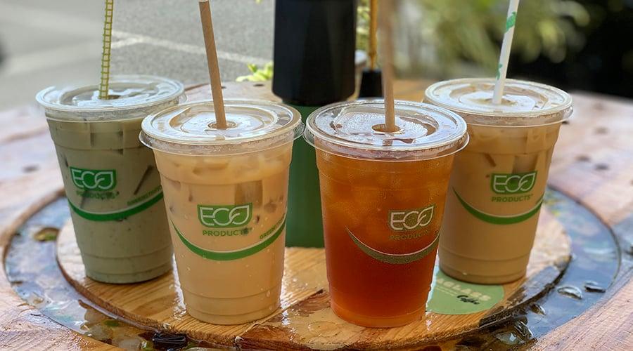 Seaglass drinks