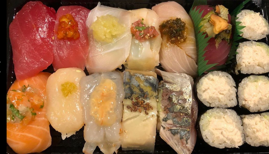 sasabune $30 special