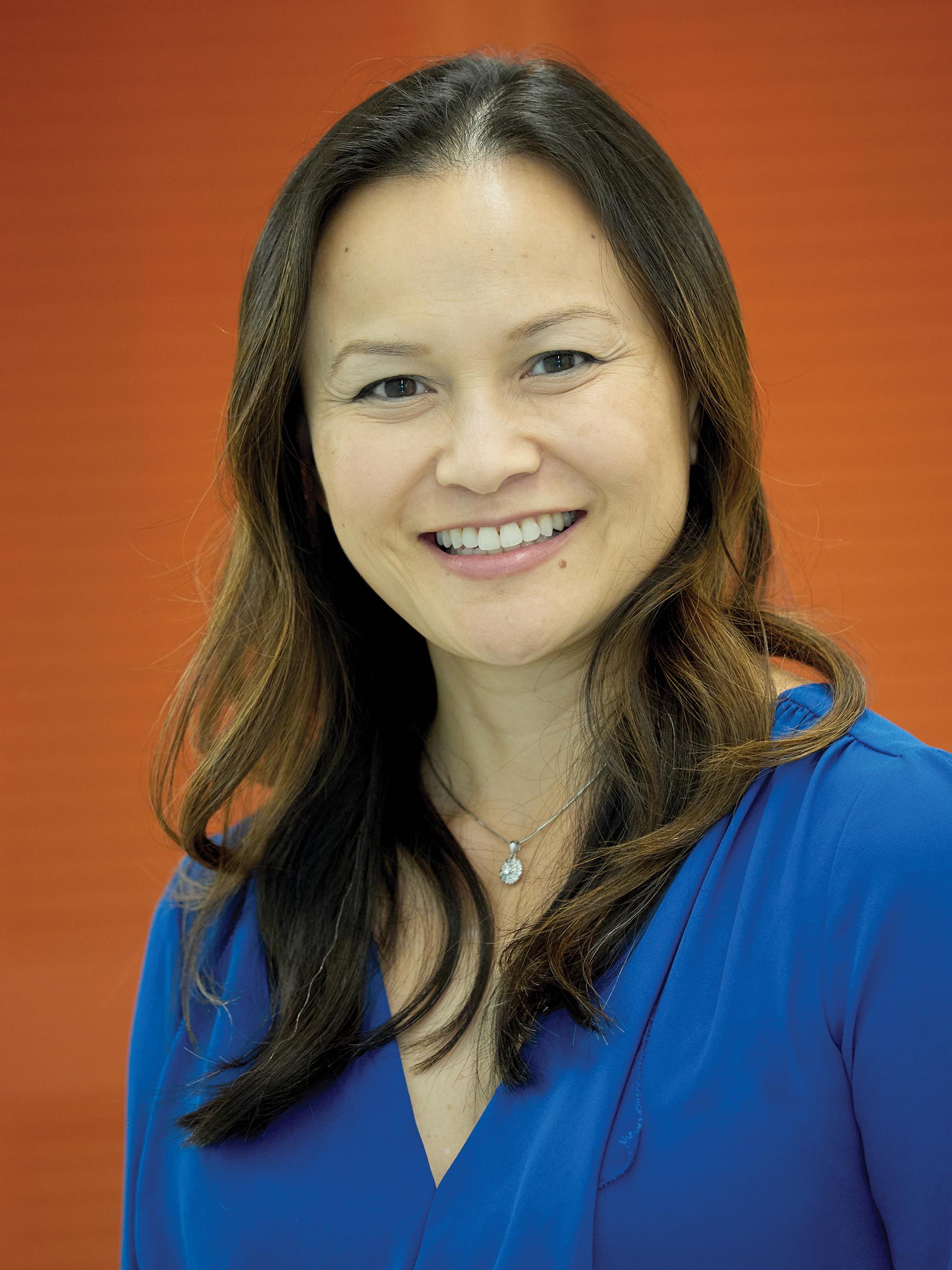 Allison P. Tran, D.D.S.