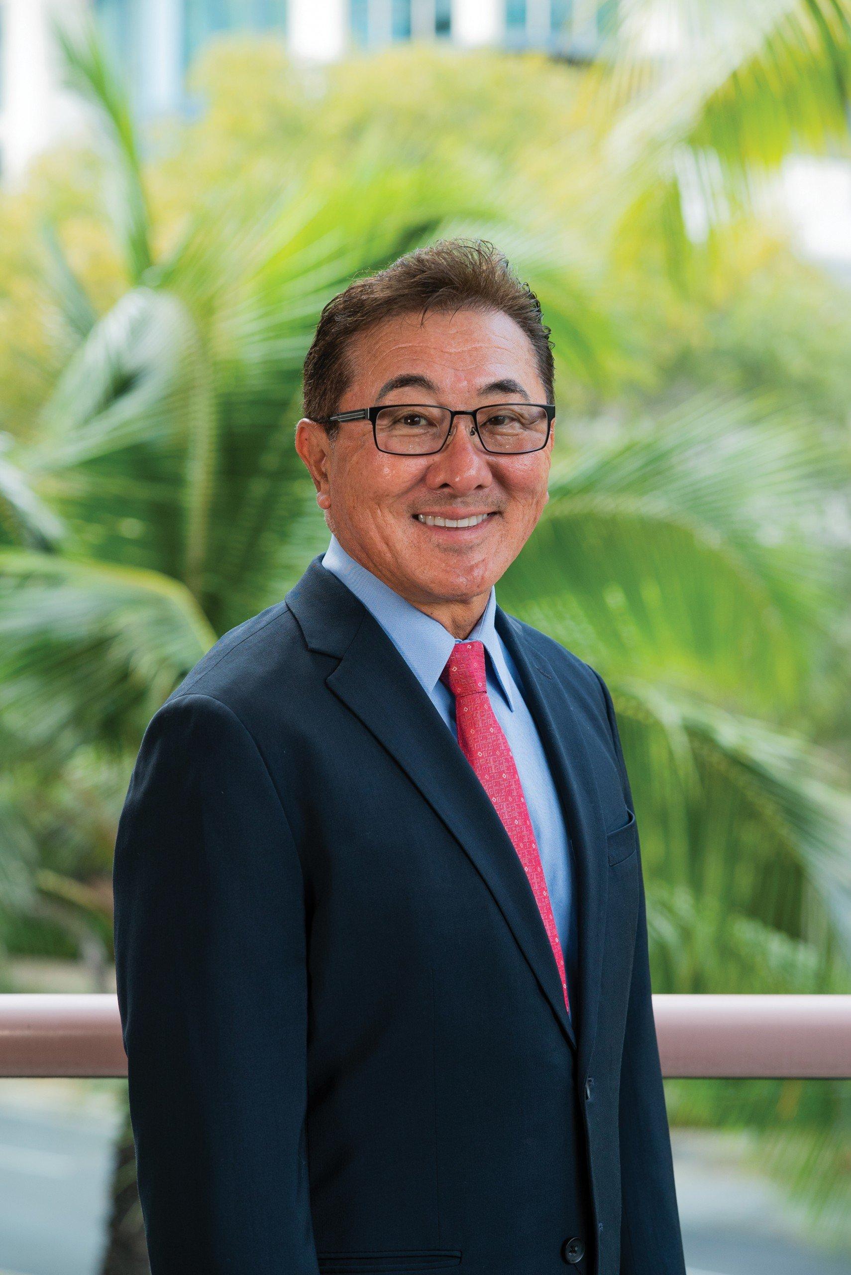 Dennis T. Nagata, D.D.S.