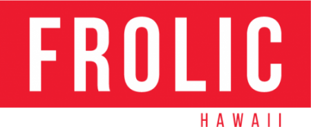 Frolic Logo