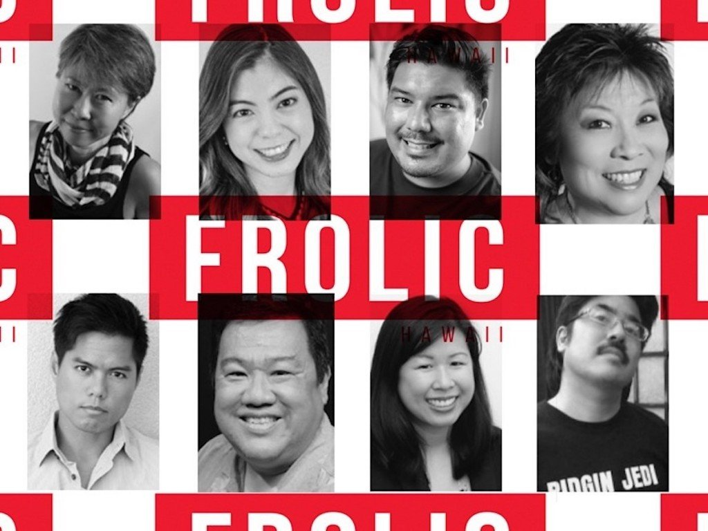 Frolic Team