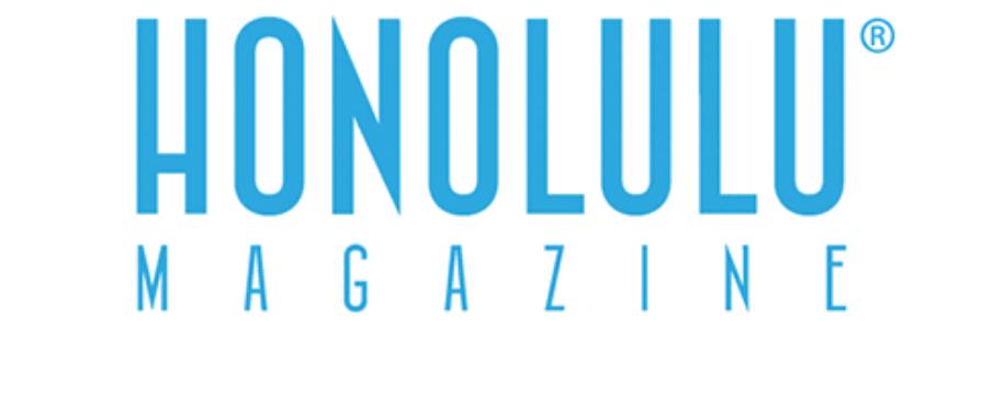 Honolulu Magazine for Frolic