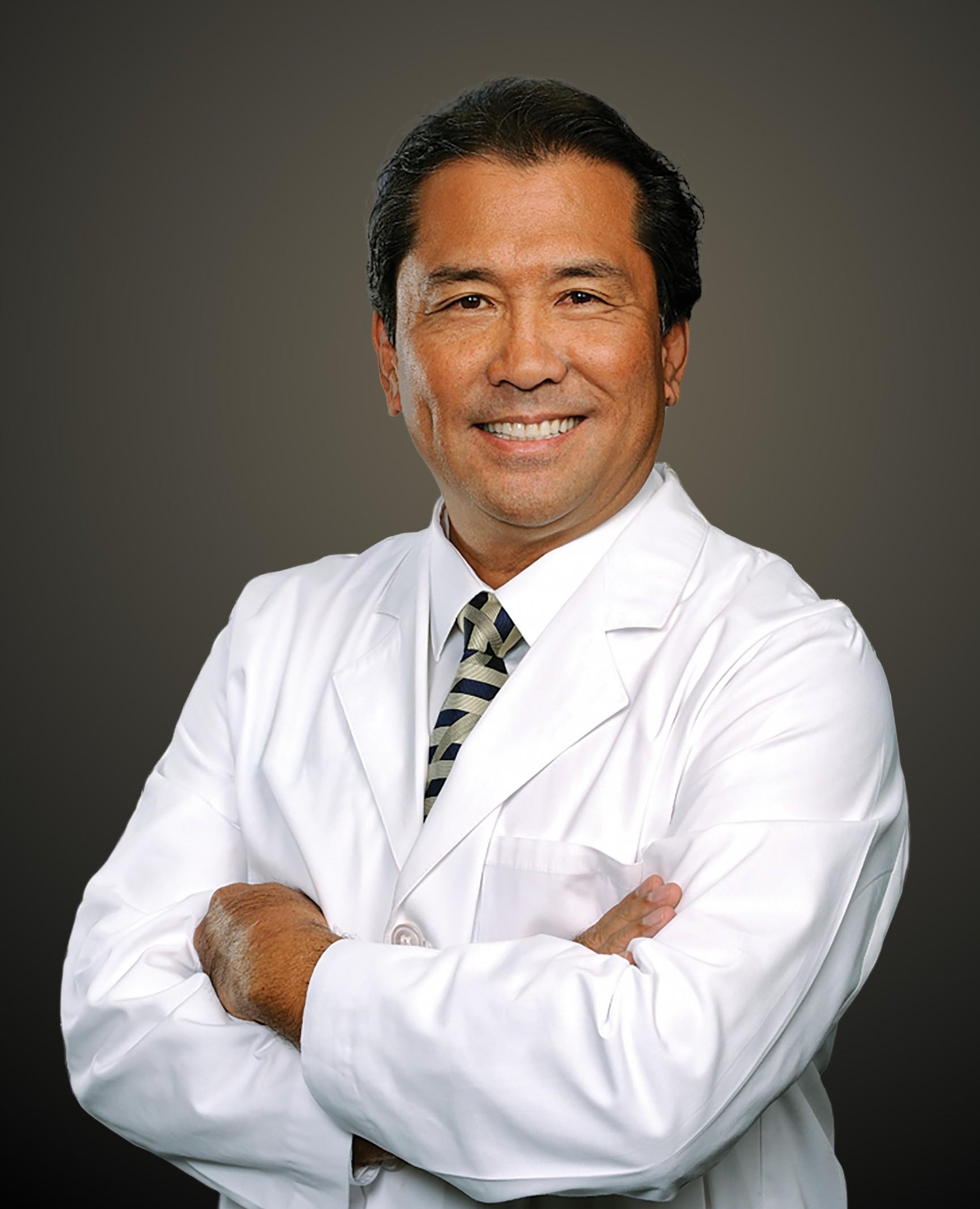 Ken Yasuhara, D.D.S.