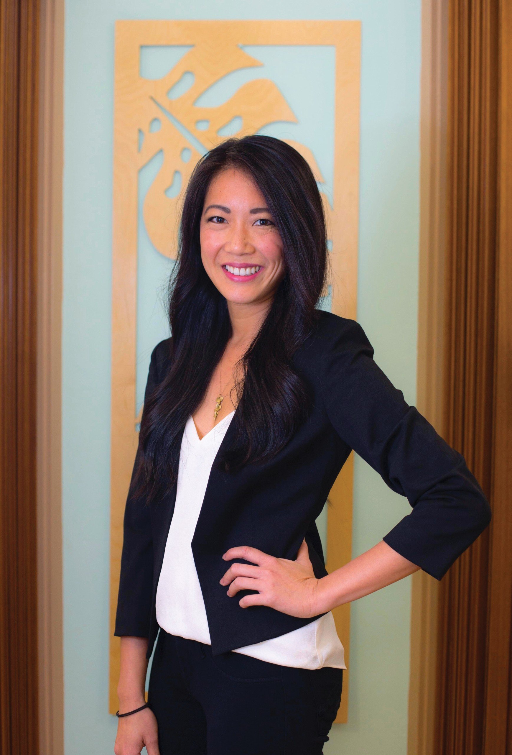 Keri Anne J. Wong, D.D.S.