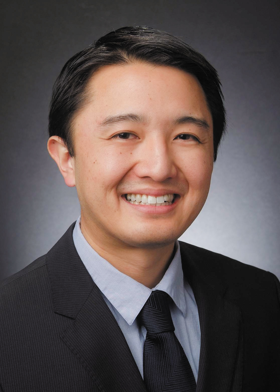 Nicholas J. Fujii, D.D.S.