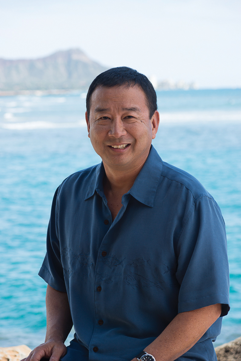 Scott S. Masunaga, D.D.S.
