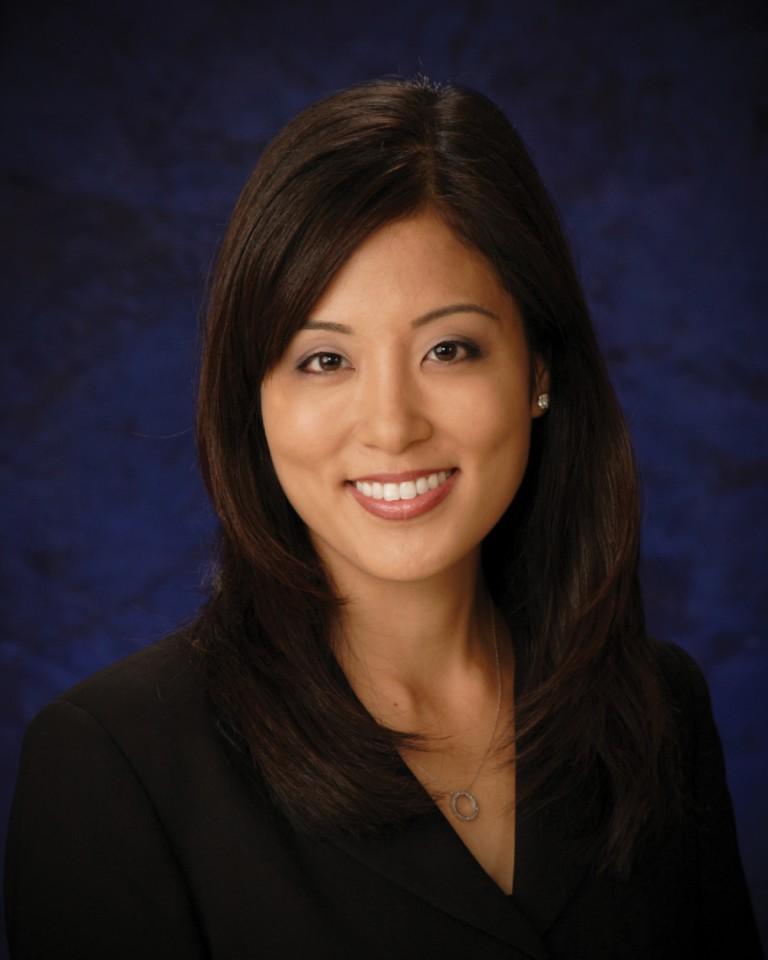 Shelliann Kawamoto, D.D.S., M.S.