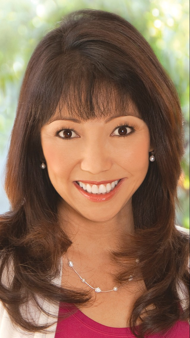 Tammy Chang-Motooka, D.D.S., M.S.