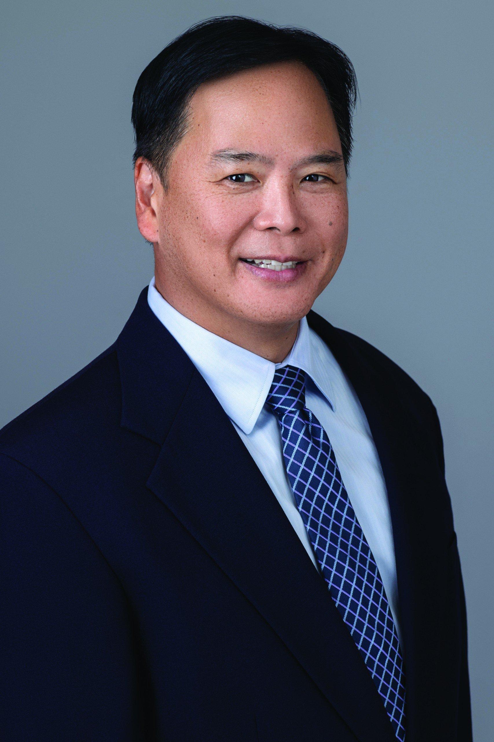 Todd K. Haruki, D.D.S., M.S.