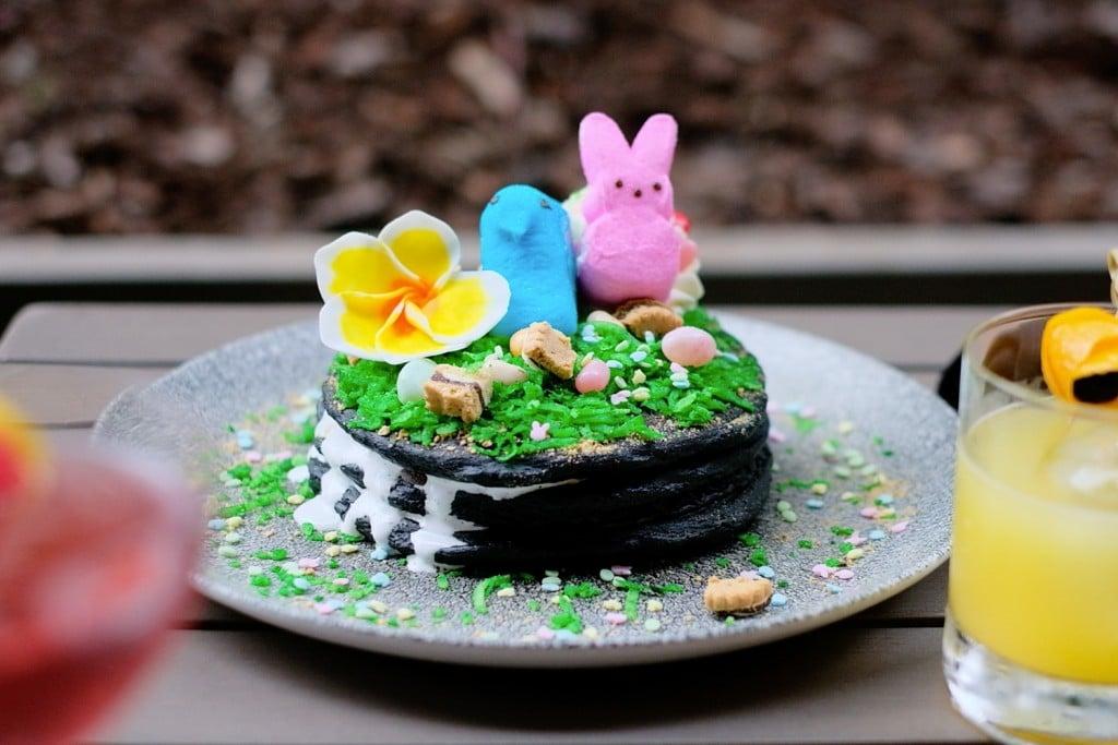 Basalt Waikiki Easter Smores Pancakes 3