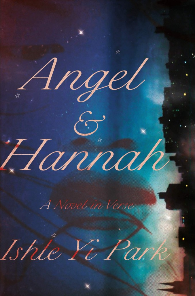 Angel And Hannah Ishle Yi Park One World